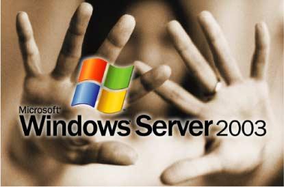 Curso, Windows Server 2003 I