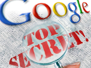 Punch, el secreto de google que salio a la luz